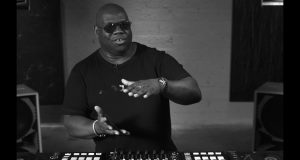 PLAYdifferently presenta el vídeo 'HOW I PLAY' con Carl Cox